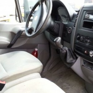 foto 3.5t VW Crafter 2.5D s HR
